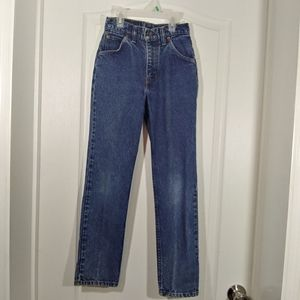 Levi's Boys Blue Jeans EUC